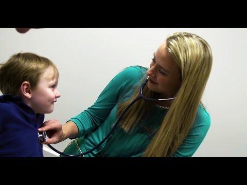 Pediatric Urology with Dr. Snodgrass & Dr. Bush
