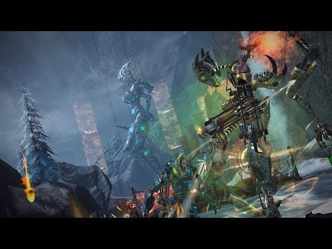 Guild Wars 2 - The Origins of Madness