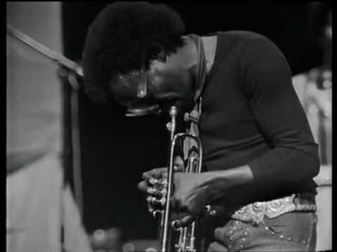 Miles Davis - What I Say (oslo, Norway 1971-11-09)