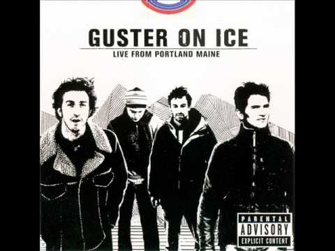 Guster - Nothing But Flowers