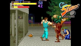 STREET SMART (FINAL FIGHT HACK) - \