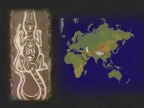 Serpent God's, Sumerians, Illuminati Bloodlines and the 10th Planet Nibiru