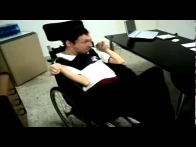 """Maurício """"Junoca"""" envia um vídeo-presente lindo para o """"Eu na VVTV"""". Valeu Junoca!"""