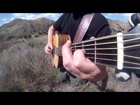 Thomas Leeb - Comfortably Numb (Pink Floyd) acoustic guitar