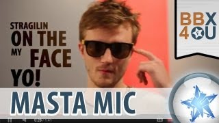 BEATBOX FOR YOU 1 - MASTA MIC - DIRTY OFFICER