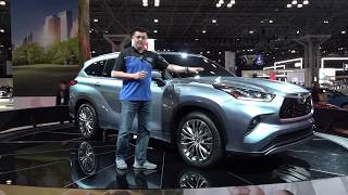 NY International Auto Show | Cars You Have To See!