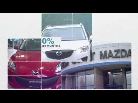 Sundance Mazda - New 2013-2014 Mazda Canada Dealer in Edmonton.