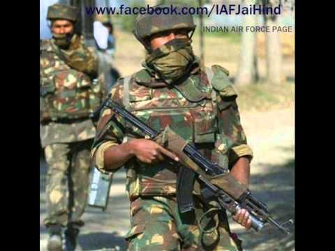 Indian Army Theme 1st On Net video
