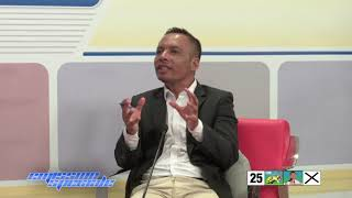 EMISSION SPECIALE DU 07 DECEMBRE 2018 ANDRIANJAKARIVONY  Raobena BY TV PLUS MADAGASCAR