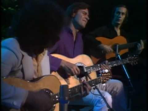 Guardian Angels - John McLaughlin, Larry Coryell, Paco De Lucia