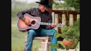 Watch George Strait Right Or Wrong video