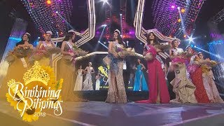 Binibining Pilipinas 2018: All hail the new Queens!