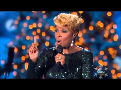 Mary J. Blige - Have Yourself A Merry Little Christmas video