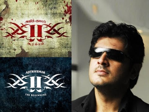Ajith does it without a Body Double