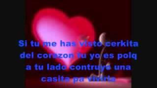 Mi Amor es Pobre--cangel & Tony Dize feat Ken-Y