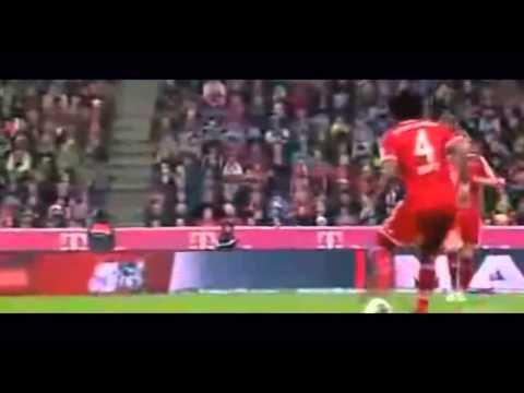 Bayern Munich Vs Schalke 04    5 1 All Goals & Full Highlights 01 03 2014 HD