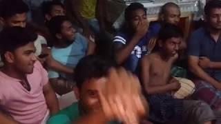 খেলা দেখার সময় পাবলিক রিএকশন  Bangla funny Video Ban vs India Final match।  New cricket update 2018