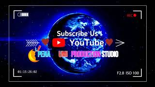 Pena Umi Production Studio ( Blue Screen Version )