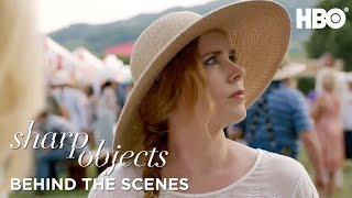 BTS Wind Gap: A Fictional History | Sharp Objects | HBO