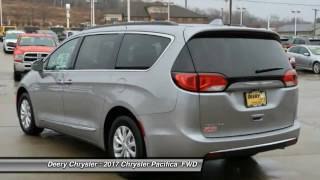 2017 Chrysler Pacifica Iowa City IA C924