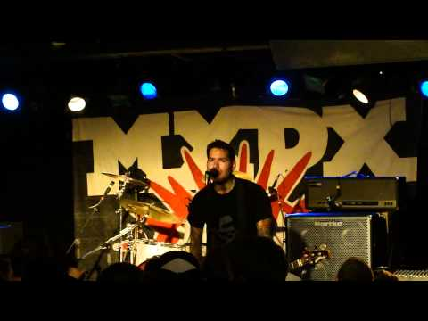 MxPx - Your Problem My Emergency