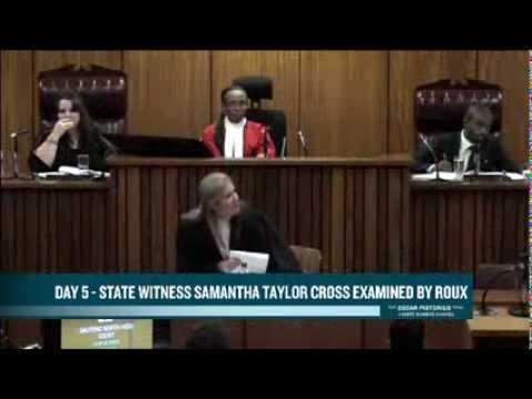Highlights package of the Trial: Day 5, 07 March 2014