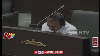 Sandra Venkata Veeraiah Speech on TS Budget 2018 || Telangana Budget Sessions