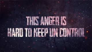 OPERATION: MINDCRIME - Under Control (Lyric video)