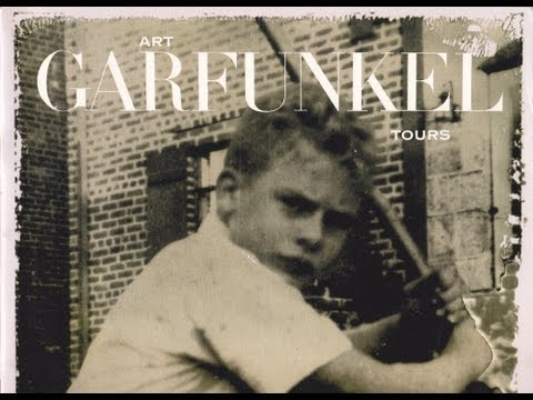 Art Garfunkel - 'Lefty' at the Tokyo Dome, 1988 (audio + slide show)