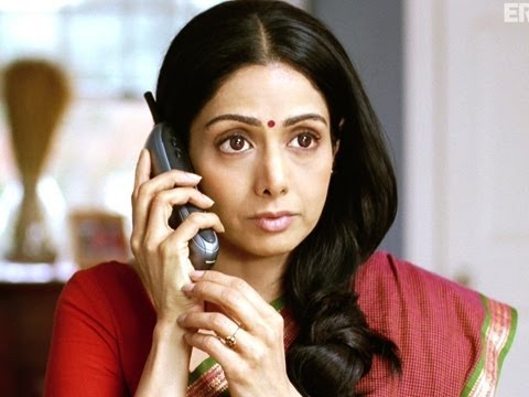 English Vinglish (Exclusive Theatrical Trailer) | Sridevi