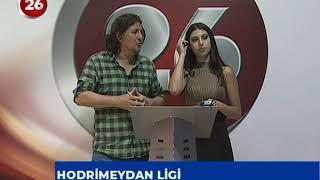 Hodri Meydan | 18 Eylül 2020