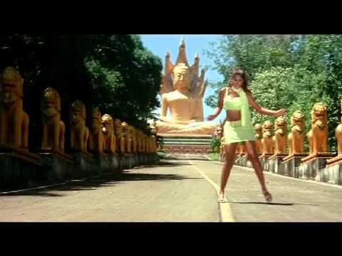 Ileana d'cruz shake a Body Remix - 720p