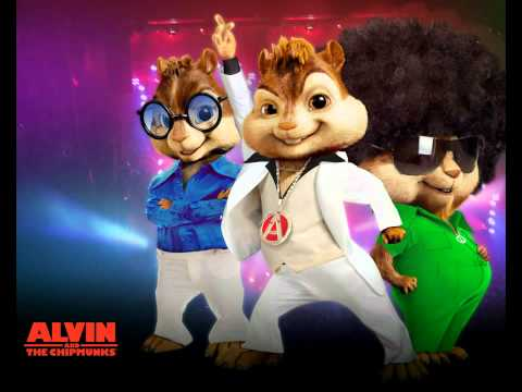 Mika - Elle me dit (Chipmunk Version) [HD] Music Videos