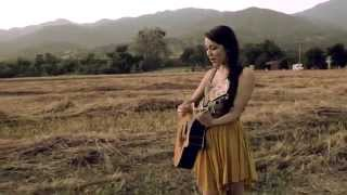 Watch Kina Grannis The One You Say Goodnight To video