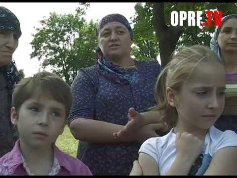 Нужна ли детям Осетии школа?