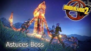 Borderlands 2 | Astuces Boss [HS]