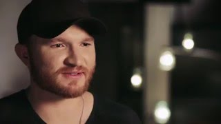 Eric Paslay Dressed In Black