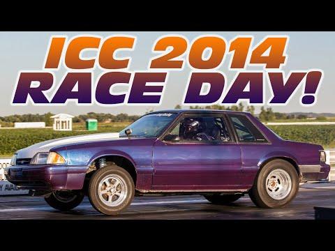 Ice Cream Cruise 2014 - Race Day!