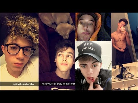 Why Don't We funniest/cutest Instagram & Snapchat stories (PART 6)