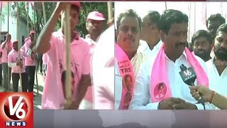 TRS Leader Patnam Narender Reddy About KTR Road Show In Kodangal | TS Assembly Polls