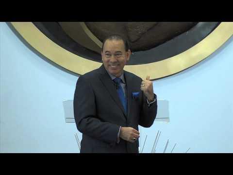 Fábulas Ingeniosas Acerca de las Ofrendas- Nahum Rosario- 13 Abril 2014, 1er Cu