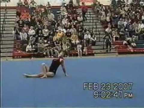 Gymnastics DEATH