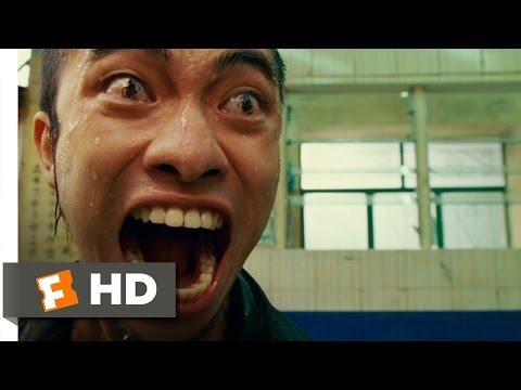 Push (1/11) Movie CLIP - Fish Tanks (2009) HD