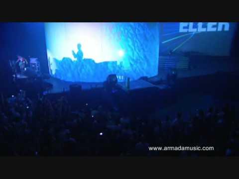 Armin van Buuren Feat. Gabriel Dresden - Zocalo (Armin Only 2006)