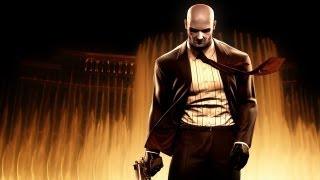 Hitman Blood Money - A New Life |Gameplay| [II X4 631 & HD6450 1GB] HD