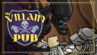 Villain Pub - To Battle!!!