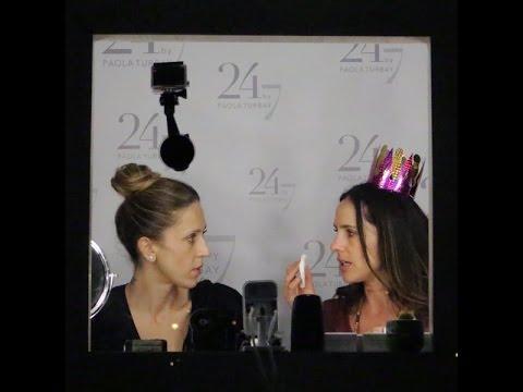 Paola Turbay y Alejandra Azcarate. #LiveStream