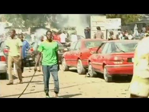 Nigeria: attentat sur un marché, Boko Haram responsable ?