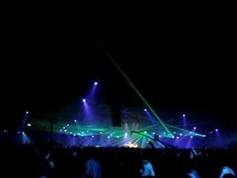 Armin Only 2008 : Intro (The Sound of Armin Van Buuren)