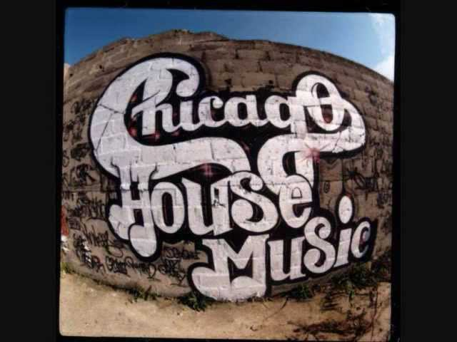 CHICAGO HOUSE MUSIC MIX PART 1